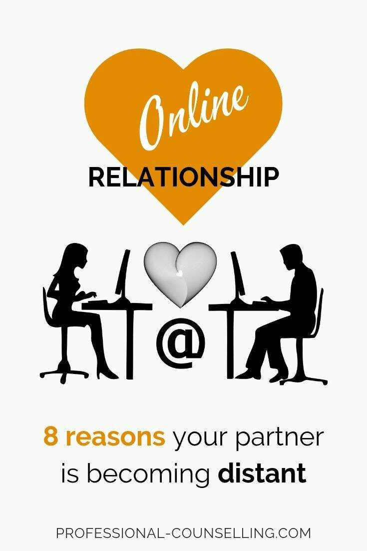 Online relationship? Only tips and advice from an expert will do