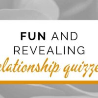 Fun and revealing couples quiz and questions