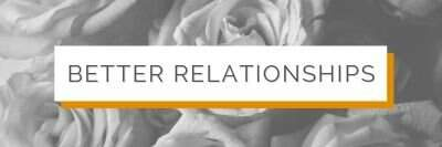 Banner: online relationship help