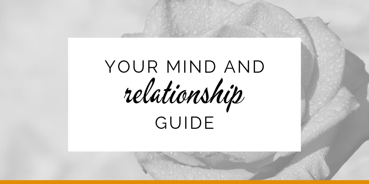 Banner: Your mind and relationship guide